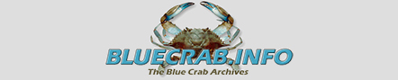 Everything you'd want to know about crabbing can be found at Bluecrab.info