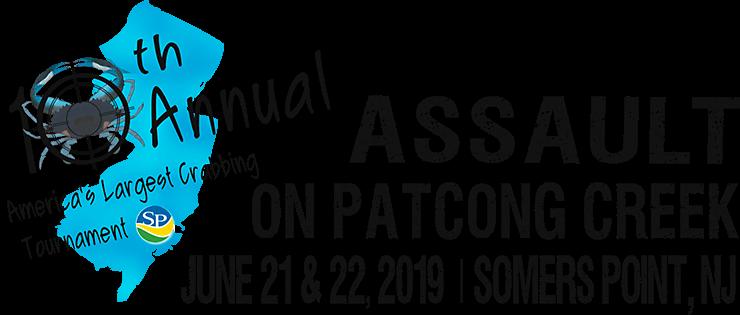 2019 Assault on Patcong Creek Crabbing Tournament and BBQ